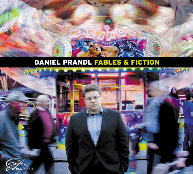 Daniel Prandl - Fables & Fiction